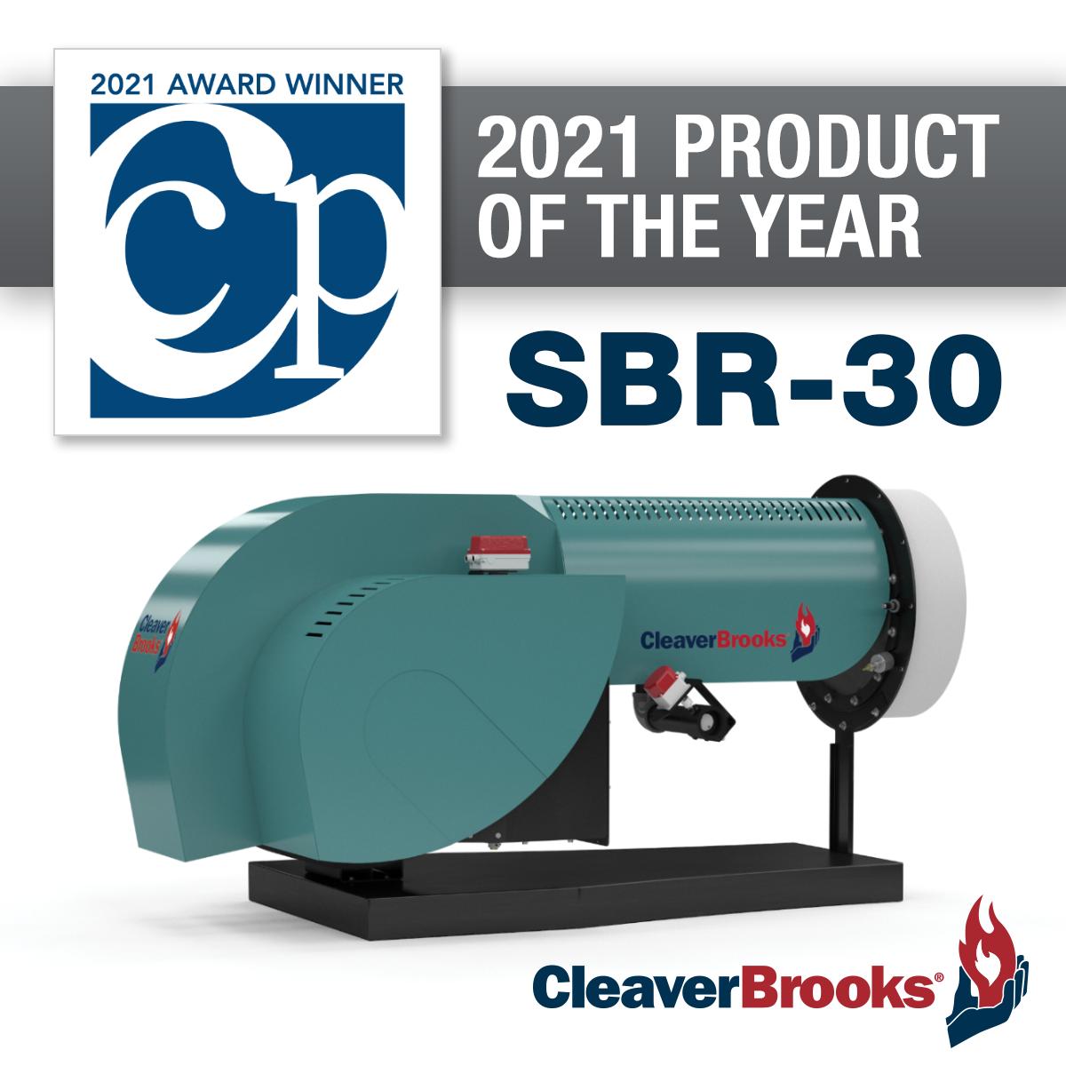 SBR-30 Burner